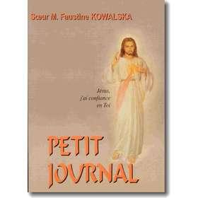 Petit Journal de Sainte Faustine, petit format