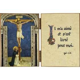 Crucifix de St Dominique