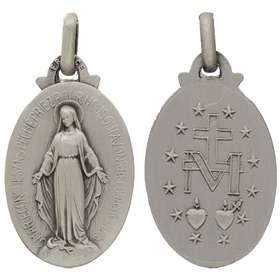 Medalla Milagrosa - 19 mm