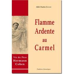 Flamme ardente au Carmel : Hermann Cohen