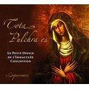 Chant grégorien en l'honneur de l'Immaculée Conception