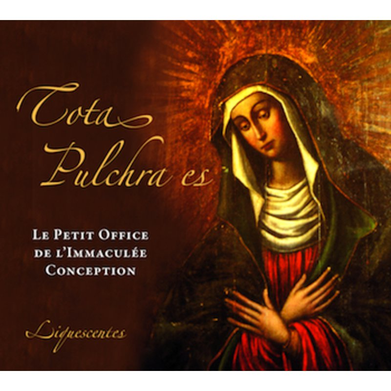 Gregorian chant : The small office of the Immaculate Conception