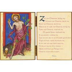 Christ Eucharistique