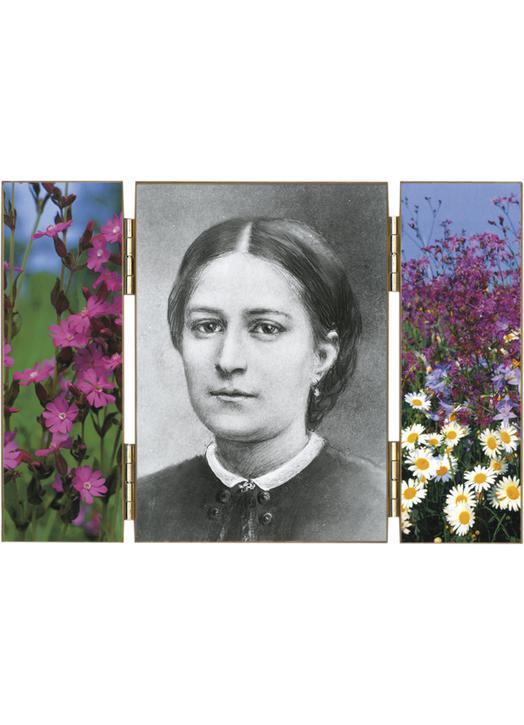 Mme Martin (1831-1877) Mother of Ste Thérèse de Lisieux