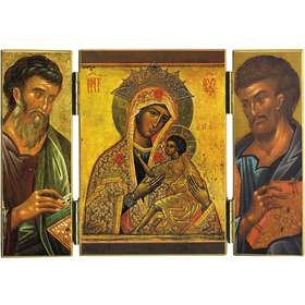 La Virgen de Sofronov