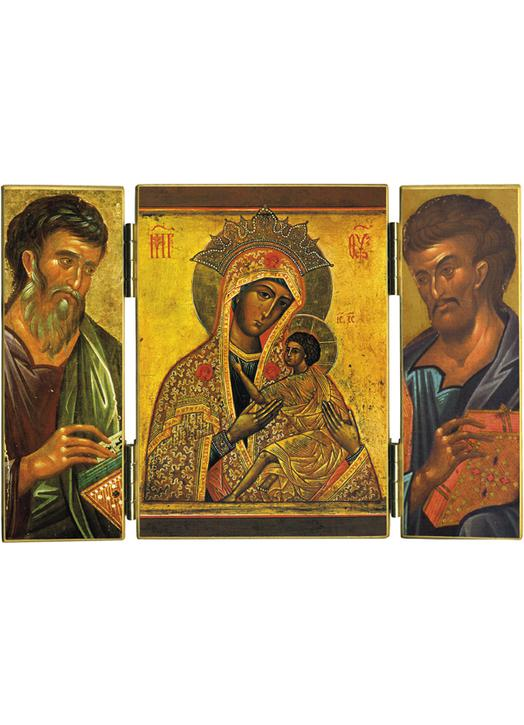 The Mother of God of Sofronov