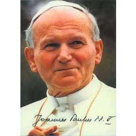 Icono de Juan-Pablo II