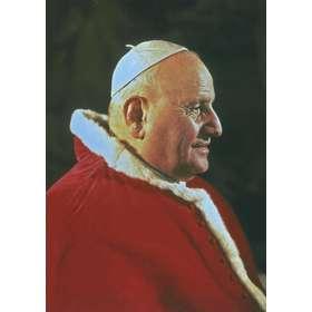 Icône de saint Jean XXIII