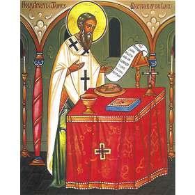 Icône de saint Jacques, frère de Notre Seigneur
