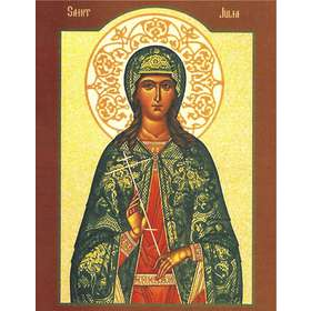Icono de San Julie
