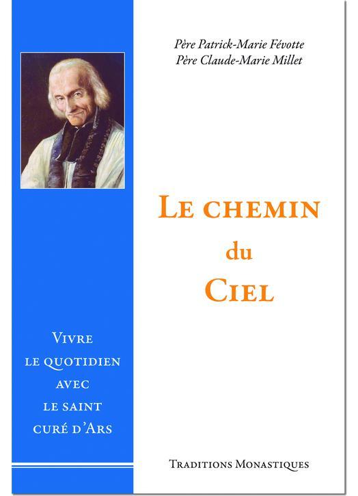 French book : Le chemin du ciel (Réf. L1141F) - religious store