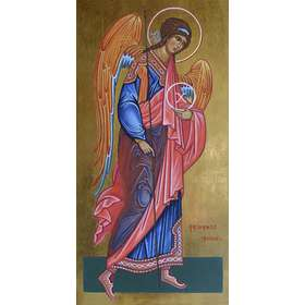 Icon of St. Michael the Archangel