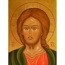 Icône du Christ Sauveur