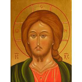 Icon of Christ the Savior