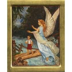 Icono de Ángel de la Guarda