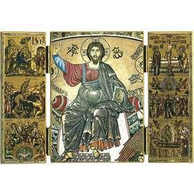 Cristo Majestuoso