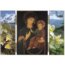 Virgin of the Consolata - Turin