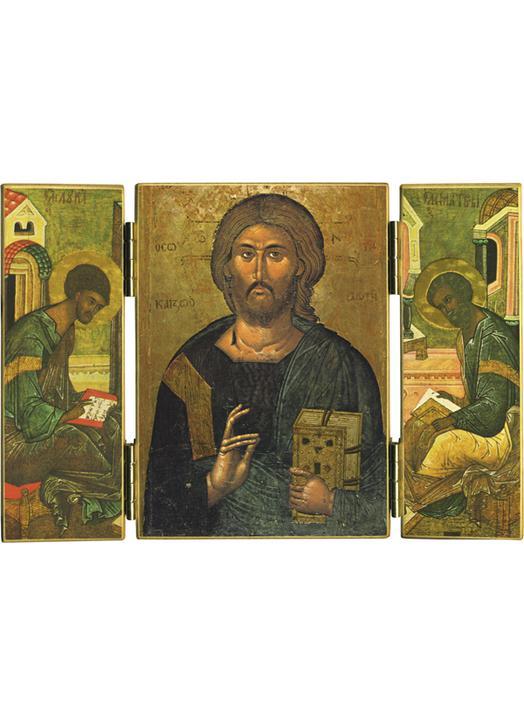 Christ the Saviour, source of life