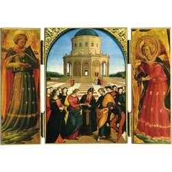 Le Mariage de Notre-Dame