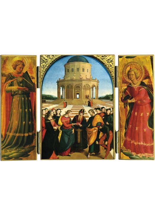 Las Bodas de Nuestra Señora