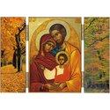 de Heilige Familie van Nazareth