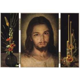 Jesús Misericordia (rostro)