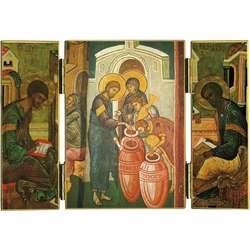 The Wedding Feast of Cana