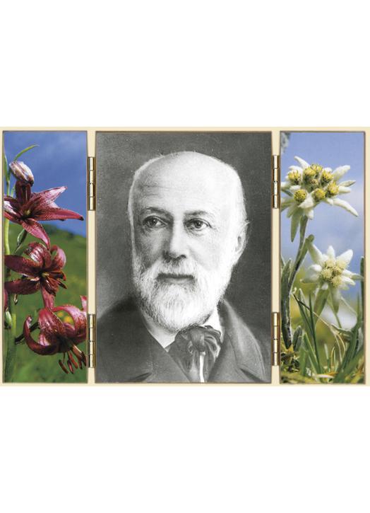 Venerable Louis Martin (1823-1894)