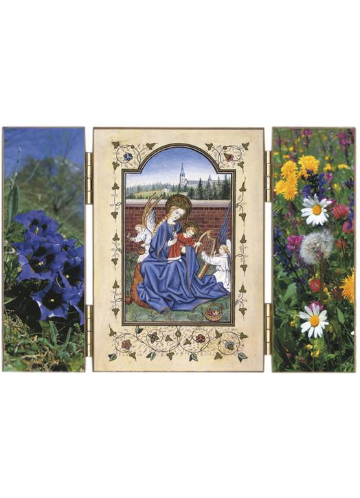 La Virgen de Maredret