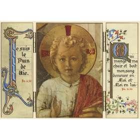 L'Enfant Jésus