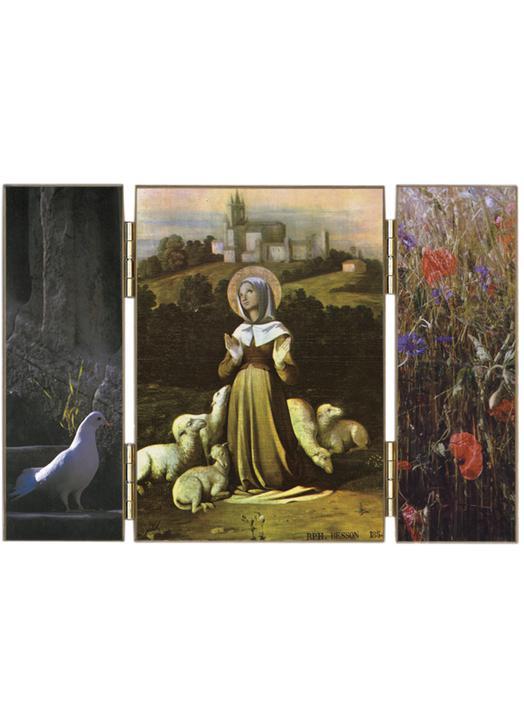 Sainte Germaine Cousin