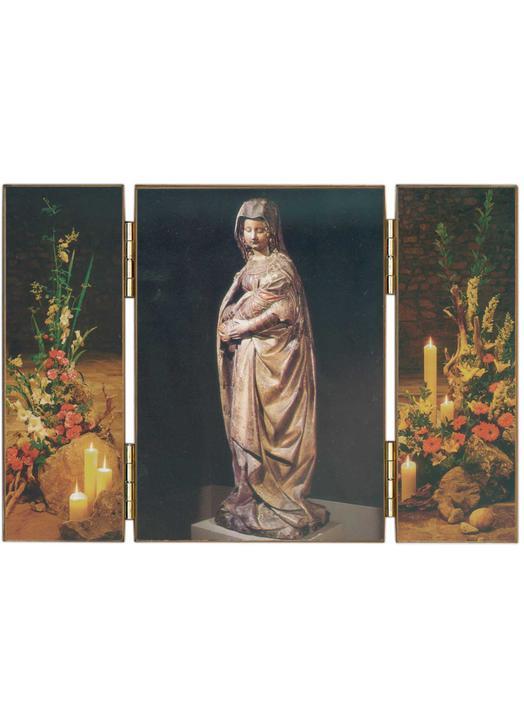 La Virgen de Autun