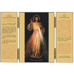 'Merciful Christ - Chaplet and hour'
