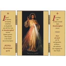Barmhartige Christus - Met de woorden van Onze-Heer