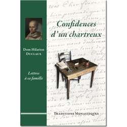 Confidences d'un chartreux