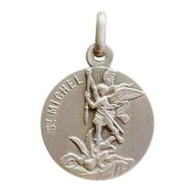 Medalla de S. Miguel 18mm,...