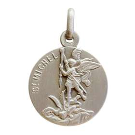 Medal of Saint Michael...