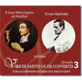 San Luis María Grignion de Montfort y Beato José Maria Rubio