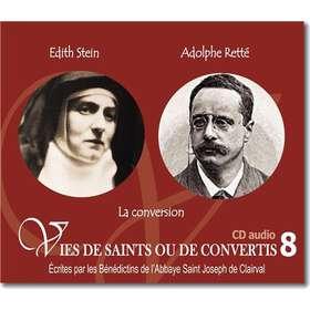 Adolfo Retté y Edith Stein
