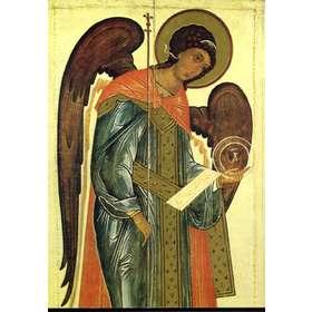 Icône de Saint Michel Archange (M)