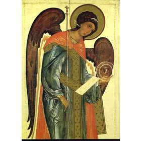 Saint Michel the Archangel (M)