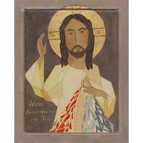 Icône de Jésus Miséricorde