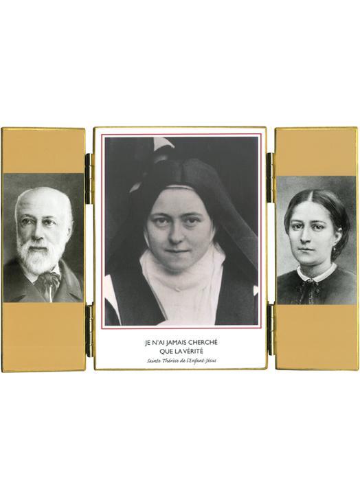 Saint Therese of the Child Jesus, as profess nun