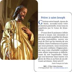 Saint-Joseph au Lys