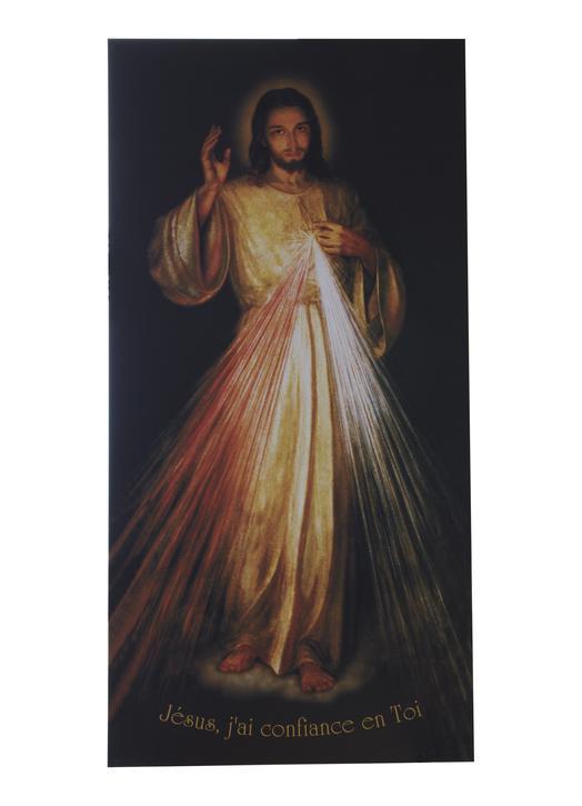 Icône de Jésus Miséricorde de Cracovie sur FOREX