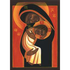 Icon of Our Lady of Simplicity