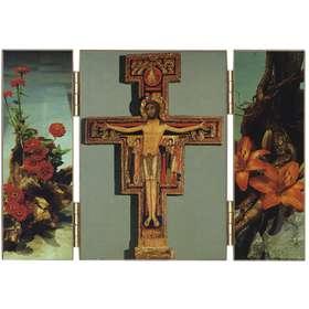 Le Crucifix de St Damien