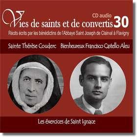 Saint Thérèse Couderc et blessed Francisco Castello Aleu