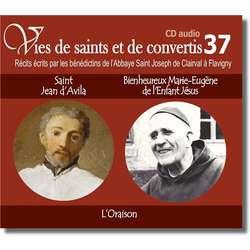 Padre Marie-Eugène et San Jean d'Avila