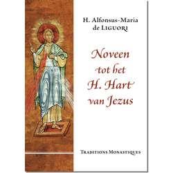 Noveen tot het H. Hart Van Jezus